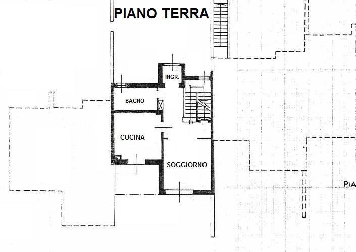 foto villa-piscina-caluso Villa unifamiliare via Martiri d'Italia 40, Caluso