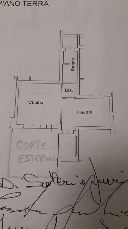 foto  3-room flat Lungomare Rodi 18, Giulianova