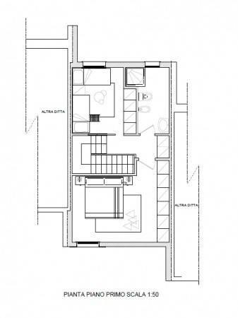 foto piano primo Detached house 158 sq.m., excellent condition, Breganze