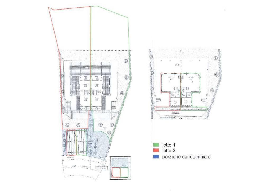 foto planimetria Villa bifamiliare, ottimo stato, 162 mq, Castiglione della Pescaia