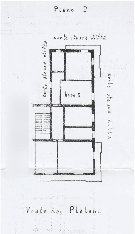 foto  Apartment viale dei Platani 80, San Cataldo
