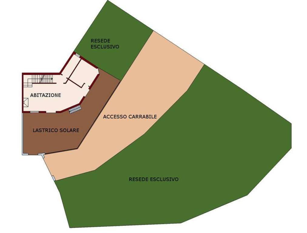 foto Foto Single family villa, excellent condition, 300 sq.m., Sovicille