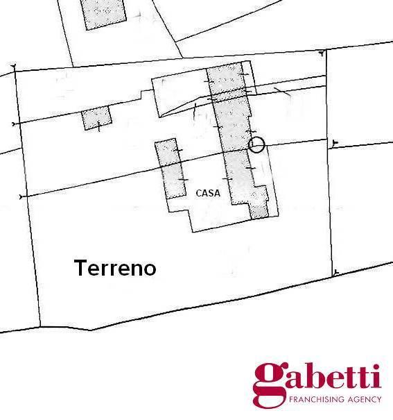 foto mappa Dairy farm Località Borgo Nuovo 14, Bra