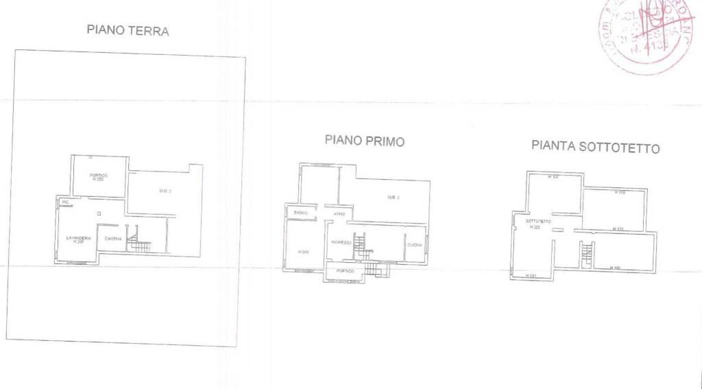foto A Villa unifamiliare viale Stazione, Calvisano
