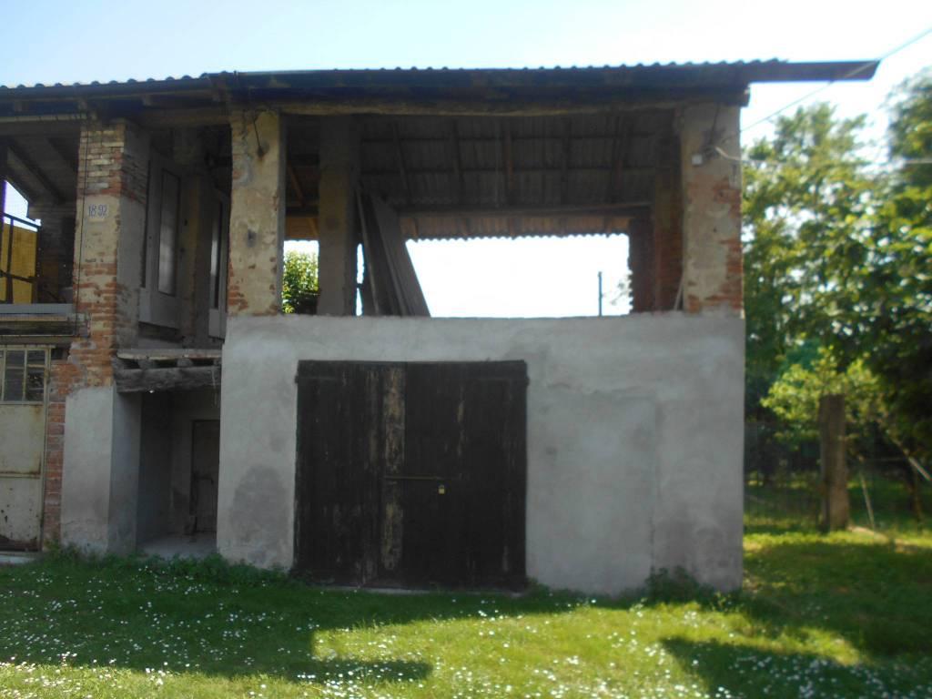 foto  Trilocale via Molino, San Zenone al Po