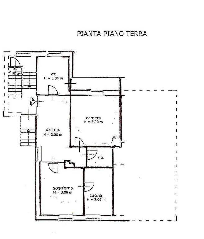 foto  3-room flat via Provinciale Saluzzo, 118, Verzuolo