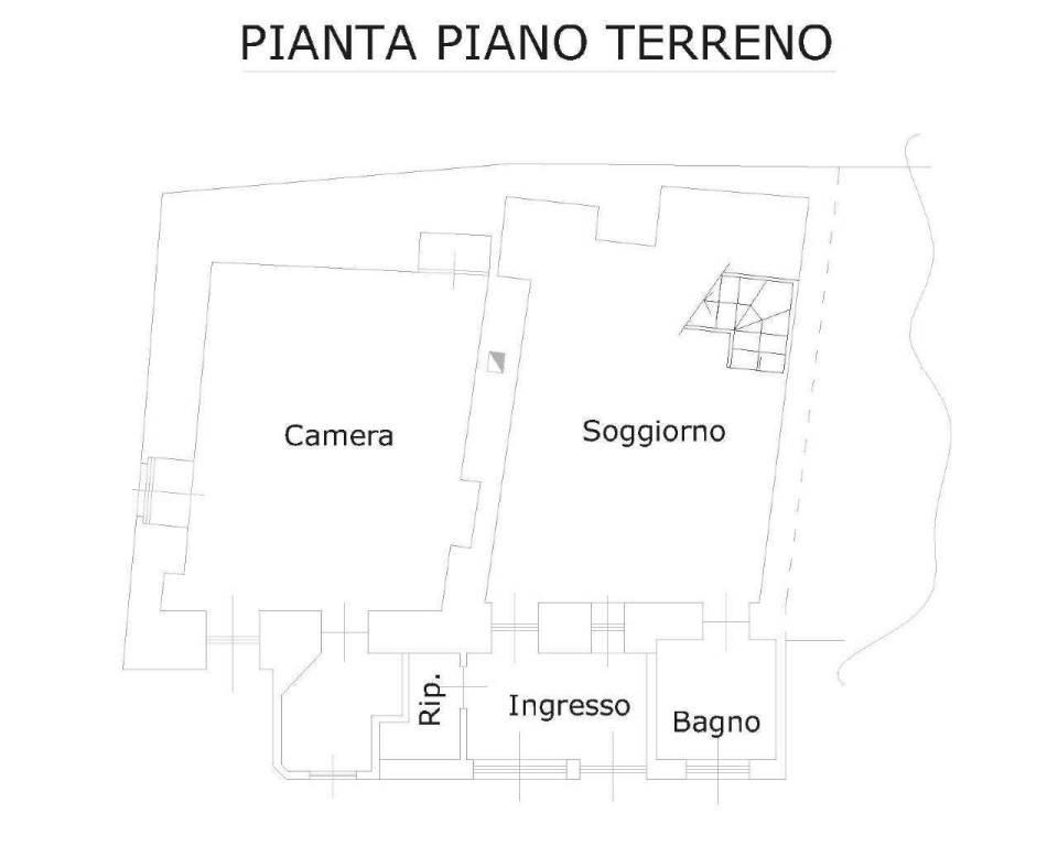 foto PT Detached house via Bunino 5, Almese