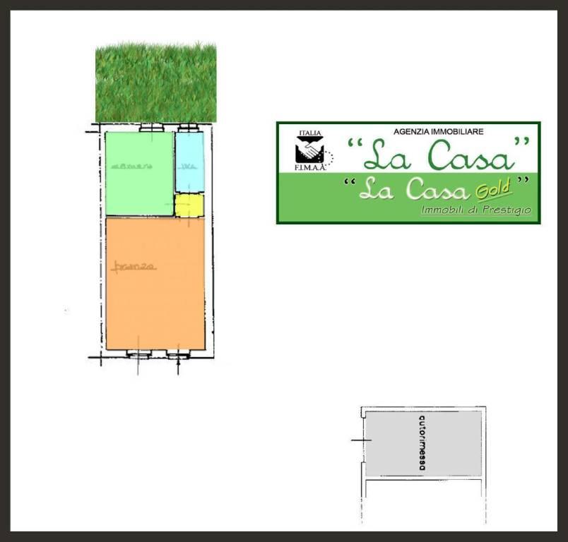 foto Plan internet Casa indipendente via Cascina Cielo 15, Cellarengo
