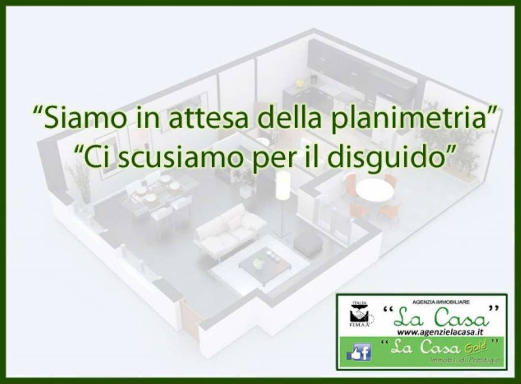 foto Attesa Plan Detached house 320 sq.m., new, Arignano