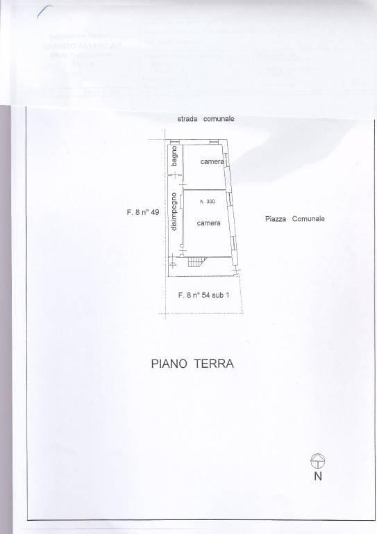 foto  2-room flat piazza San Nicolao 2, Vauda Canavese