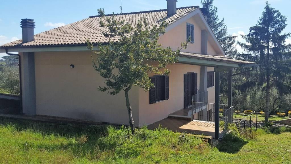 foto  Single family villa Strada Carrara, Mazzano Romano