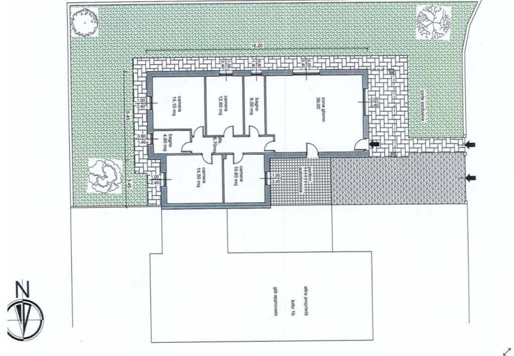 foto A Terreno edificabile residenziale a Calvisano