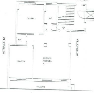 foto  3-room flat via Piramide, Narzole