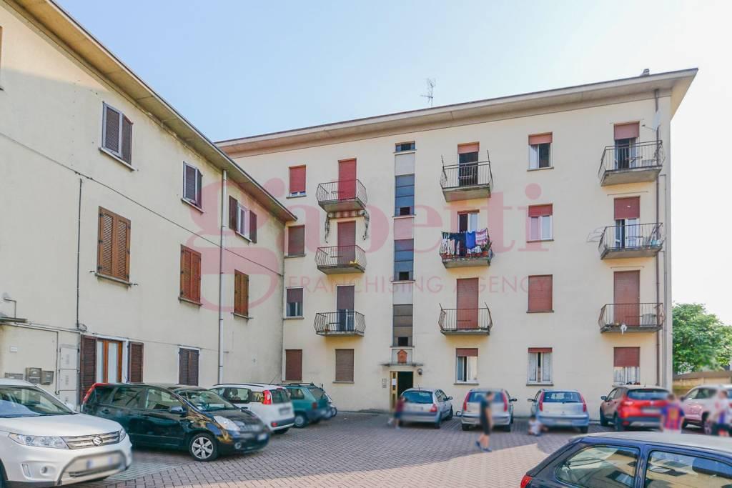 foto  Trilocale via San Materno 1, Figino Serenza