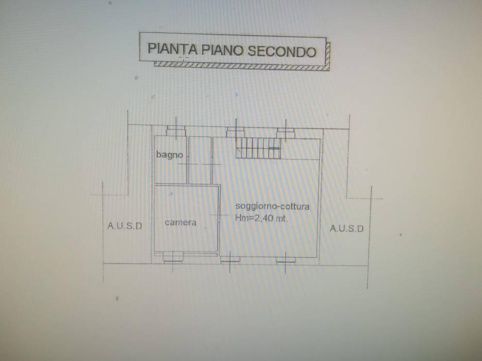 foto CALEPIO BILOCALE 2-room flat via Conti Calepio, Castelli Calepio