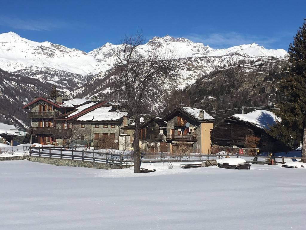 foto  Country house frazione Brengon 37, La Magdeleine