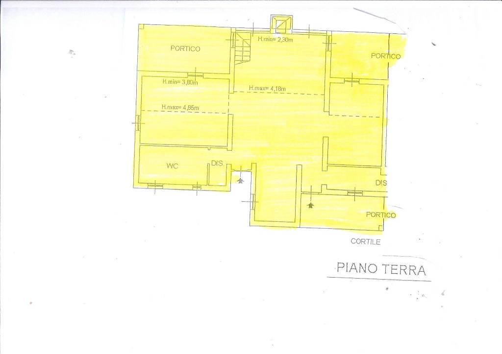 foto A Two-family villa via Girola, Alzate Brianza