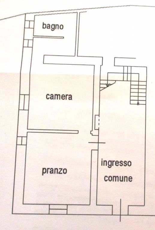 foto  2-room flat via Angelo Bianchi 40, Carona