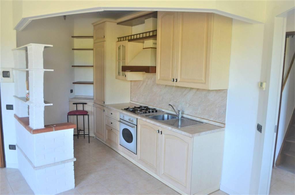 foto 1 Piso de tres habitaciones via Tito Speri, Credaro