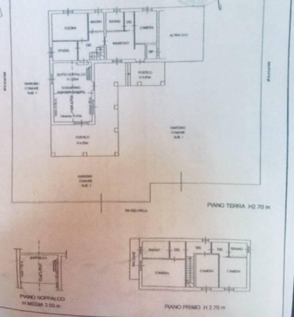 foto  Single family villa via dei Livelli 61, Roncaro