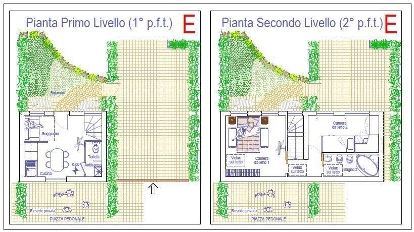 foto  Villa plurifamiliare piazza Ruggia 1, Romano Canavese