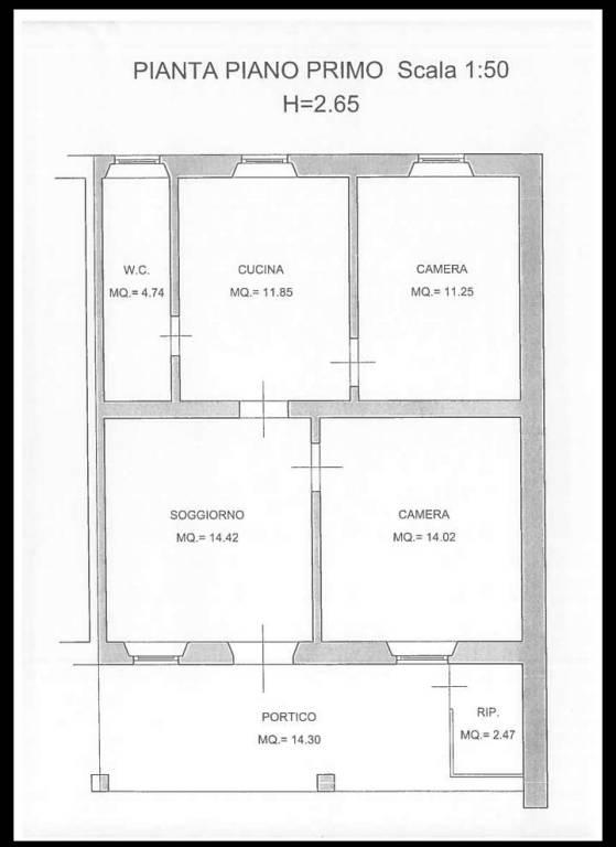 foto  Apartment via dei Martiri 5, Crocetta del Montello