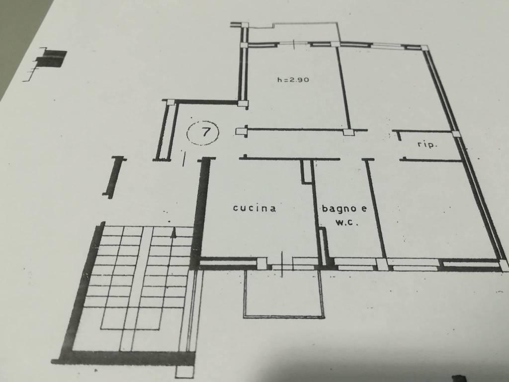 foto  3-room flat via Carlo Porta 1, Santo Stefano Ticino
