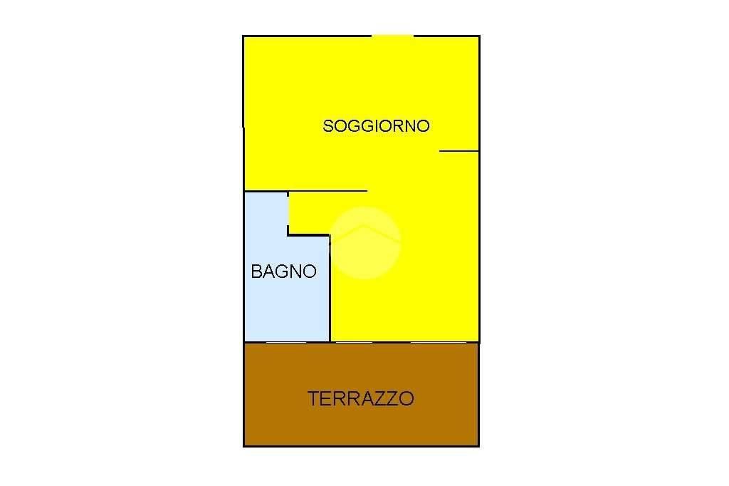 foto PIANTINA ZEFFERI Studio via belvedere, Tortoreto