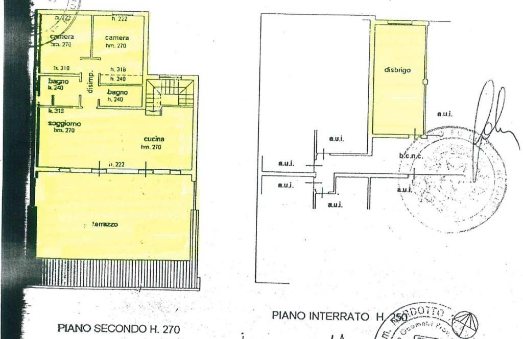 foto  Attico via Tagliamento, Montecchio Maggiore