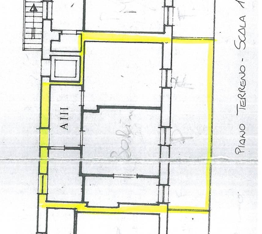 foto  3-room flat via Jerusalem, Savigliano