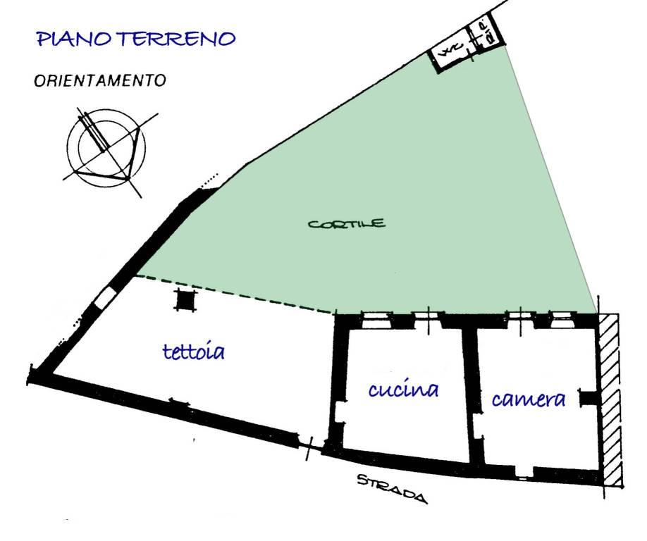 foto Piano terreno Country house Borgata Rivata 47, Reano