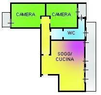 foto appartamento-novate Trilocale viale Vittorio Veneto 6, Novate Milanese