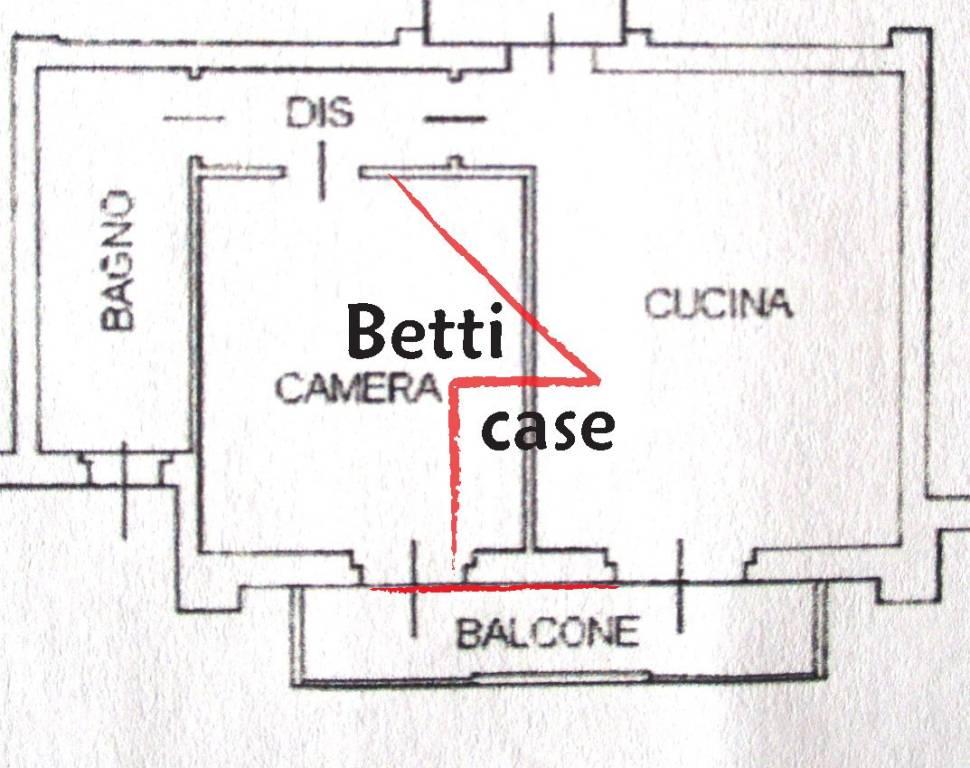 foto  2-room flat via Orenghi 31, Piazza Brembana