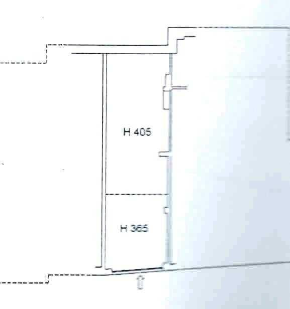foto Box Auto.jpg 2-room flat excellent condition, first floor, Castellaro