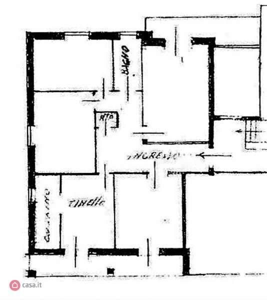 foto  Apartment 130 sq.m., Arquata Scrivia