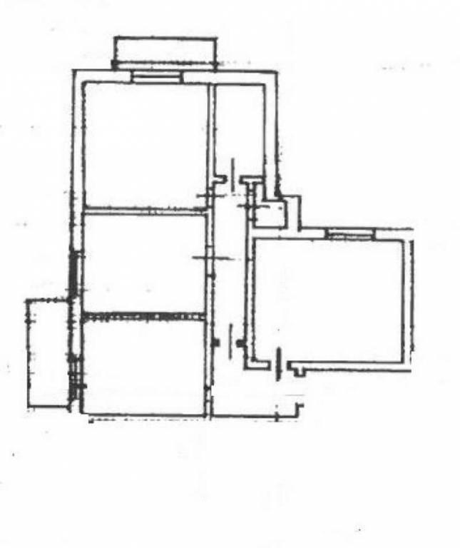 foto plan 3-room flat via caravaggio ---, Fornovo San Giovanni