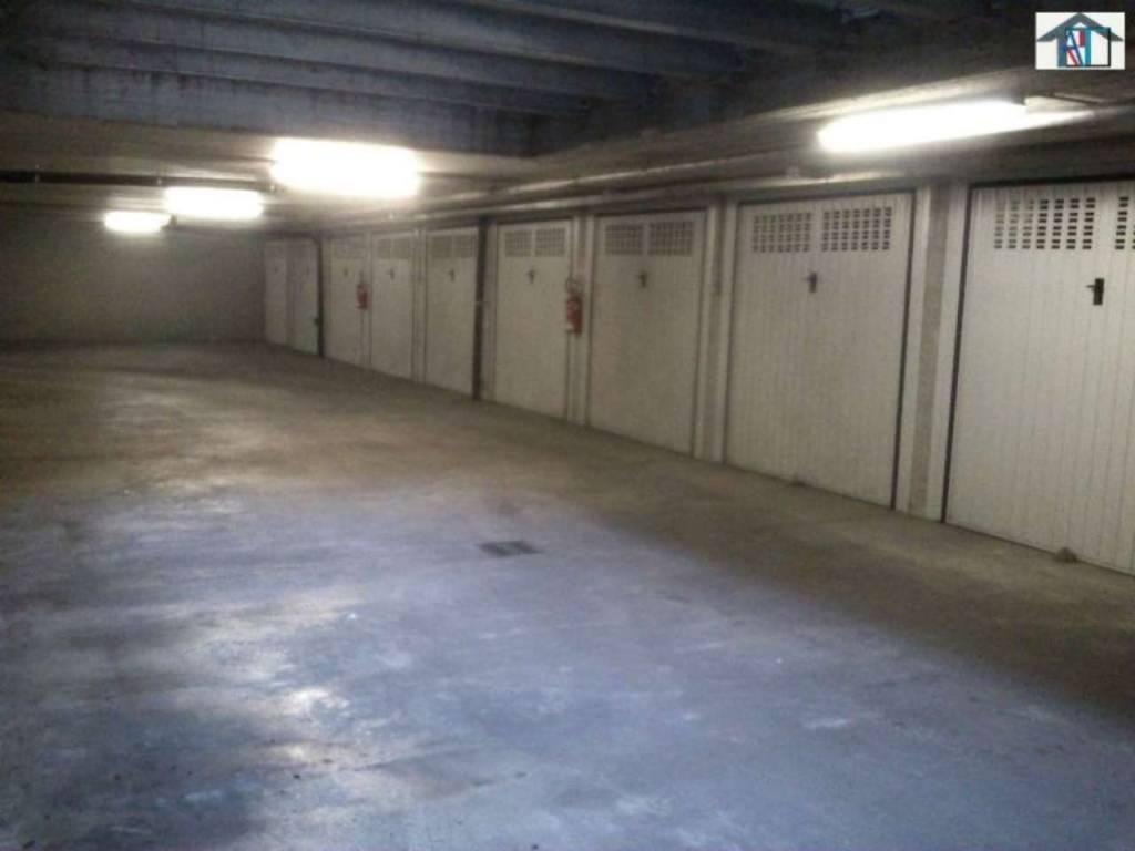 foto Interrato Car box / Garage via Nizza 377, Torino