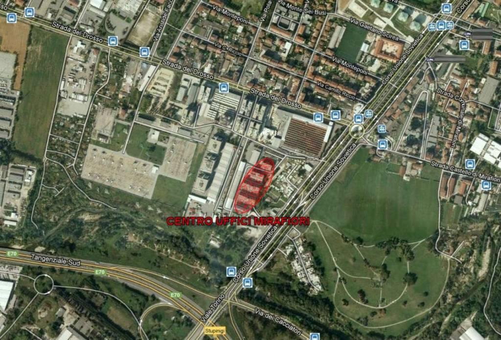 foto Area Centro Uffici Mirafiori Office for Sale