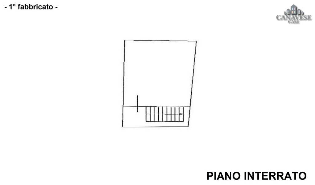 foto piantina Rustico corso Umberto 9, Issiglio