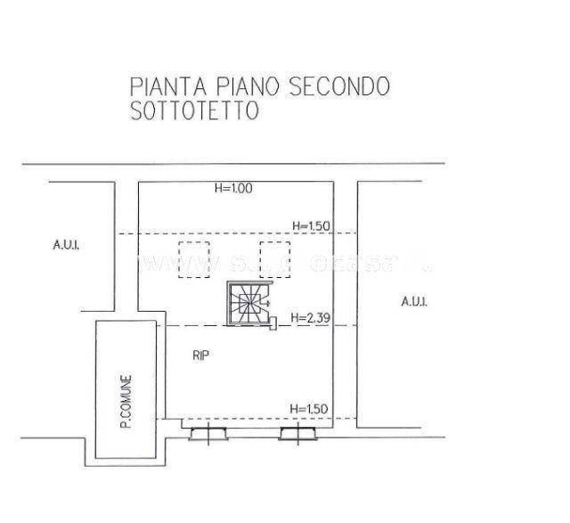 foto  Trilocale nuovo, ultimo piano, Villa d'Adda