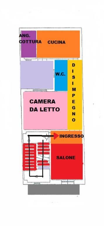 foto  Penthouse via Antonio Gramsci 49, Manduria