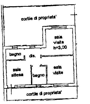 foto pl 2-room flat via San Clemente, Cerro Maggiore
