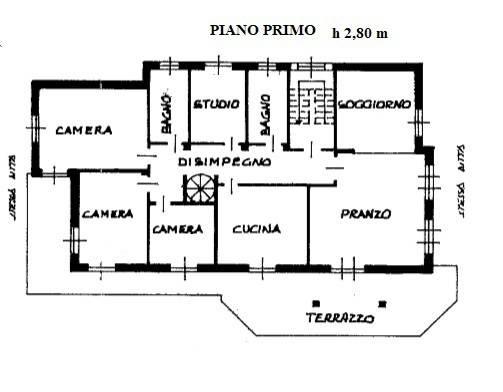 foto p.primo Single family villa via Maresco, Burolo