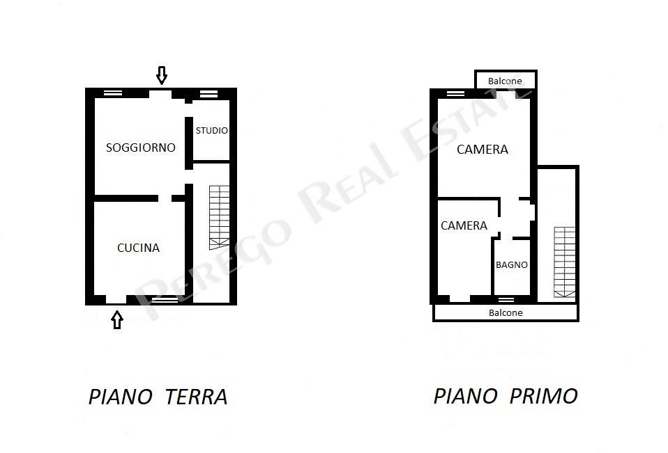 foto Abitazione 3-room flat via Allea Comunale 24, Turbigo