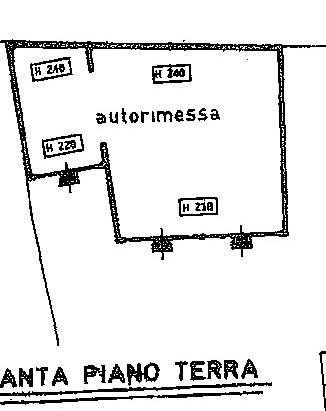 foto  Terratetto plurifamiliare 95 mq, buono stato, Cantù