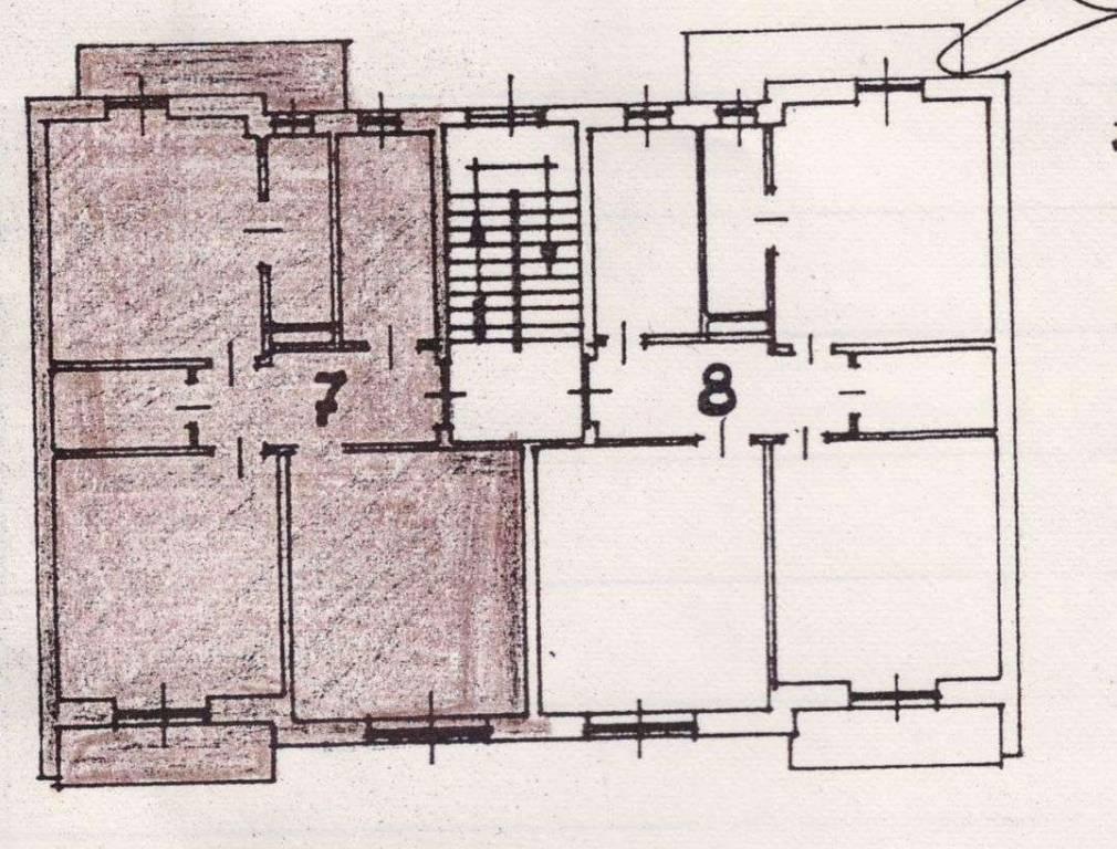 foto  3-room flat via Campi Rotondi, 18, Cambiano