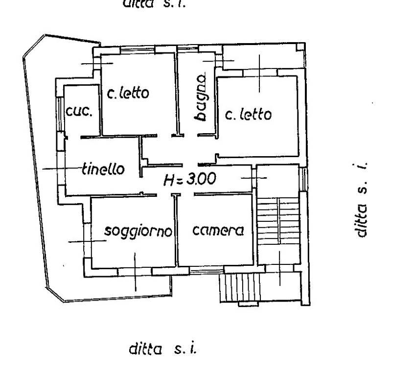 foto  Two-family villa via Luigi Einaudi 1, Villanova Mondovì