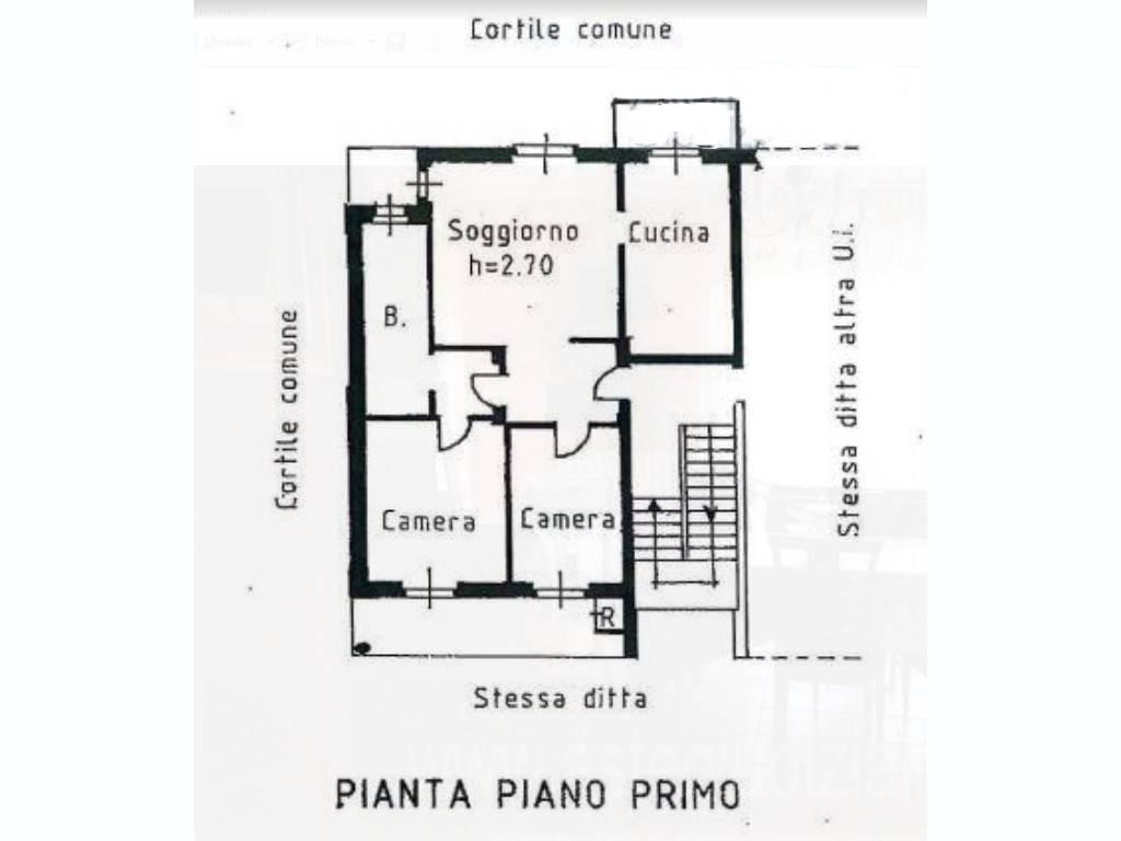 foto  Appartamento traversa Mazzini 11, Torrazza Piemonte