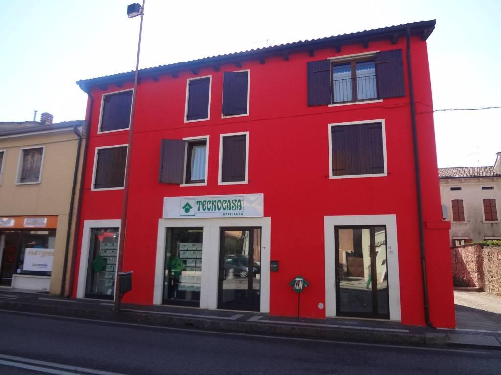 foto  Villa a schiera via della libertà, Caldiero