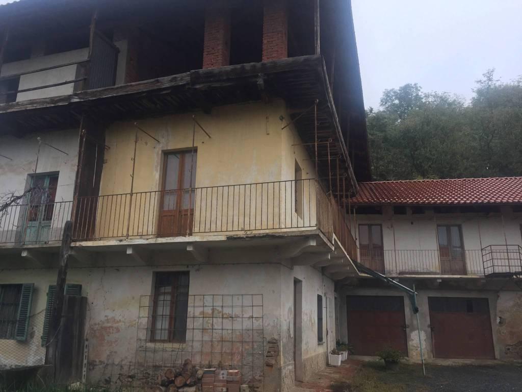 foto casa Terratetto plurifamiliare Strada Grange Foglietti 16, Nole